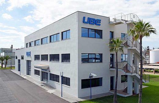 UBE grao Castellón