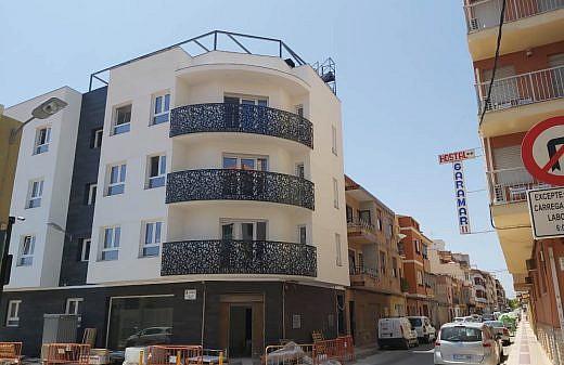 impermeabilización depósito Hotel Garamar