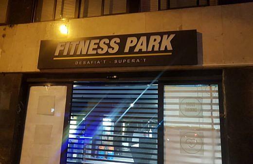 ignifugación fitness park